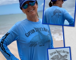 Turtle Sun Protection Shirt